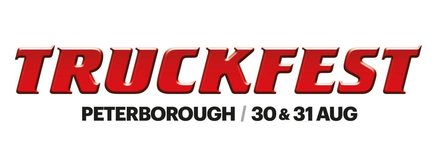 Truckfest Peterborough Aug 2020