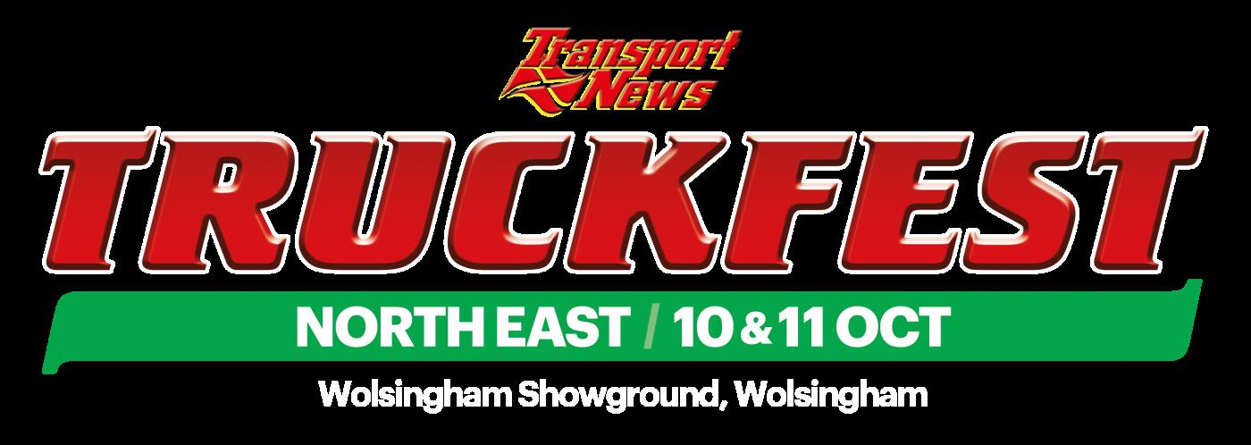 Truckfest North East Oct 2020