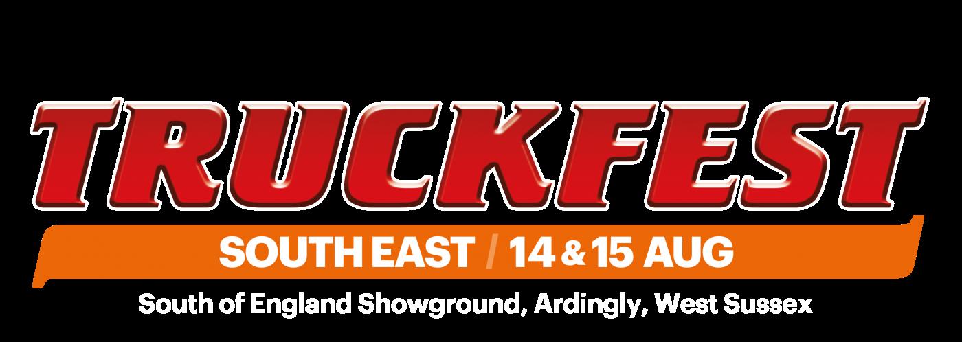 Truckfest SouthEast Logo